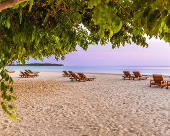 Sunrise By Jetwing - Калкудах - Пляж