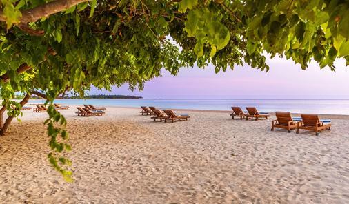 Sunrise By Jetwing - Kalkudah - Beach