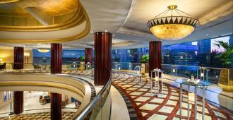 Beach Rotana Residences - Abu Dhabi - Lobby