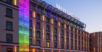 Mercure Riga Centre - Riga - Edificio