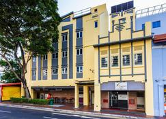 Fragrance Hotel - Rose - Singapore - Building