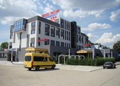 Hotel Helin Aeroport - Craiova - Building