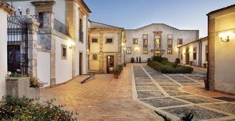 Hotel Villa Favorita - Noto - Edificio