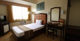 Eon Centennial Plaza Hotel - Iloilo City