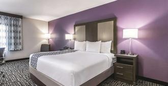 La Quinta Inn & Suites by Wyndham Glenwood Springs - Glenwood Springs - Bedroom