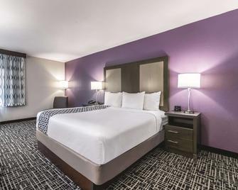 La Quinta Inn & Suites by Wyndham Glenwood Springs - Glenwood Springs - Ložnice