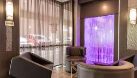 The Capitol Hotel Downtown Ascend Hotel Collection - Нэшвилл - Гостиная