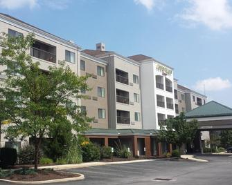 Courtyard by Marriott Altoona - Altoona - Building