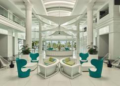 Mövenpick Hotel Mactan Island Cebu - Lapu-Lapu City - Lobby