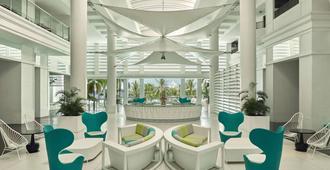 Mövenpick Hotel Mactan Island Cebu - Lapu-Lapu City - Aula