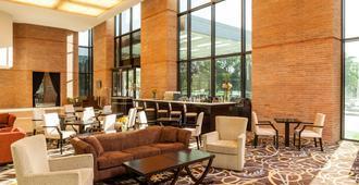 Sheraton Tucuman Hotel - San Miguel de Tucumán - Sala de estar
