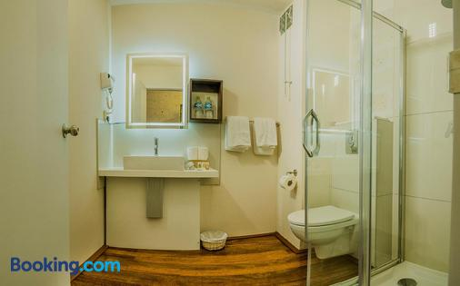 Palla Boutique Hotel - Arequipa - Bathroom