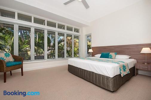 Balboa Holiday Apartments - Port Douglas - Bedroom