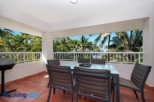 Balboa Holiday Apartments - Port Douglas - Balcony