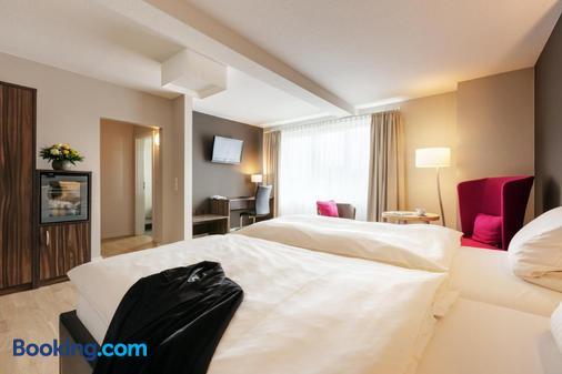Hotel Hiemann - Superior - Leipzig - Bedroom