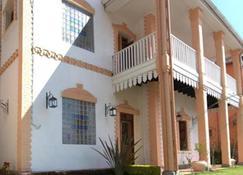 Maison Lovasoa - Ταναναρίβη - Κτίριο