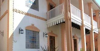Maison Lovasoa - Antananarivo - Edificio