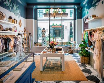Perry Lane Hotel, a Luxury Collection Hotel, Savannah - Savannah - Lobby
