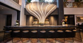 The Mayfair Hotel - Los Angeles - Bar
