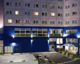 ibis budget Paris Aubervilliers - Aubervilliers - Gebäude