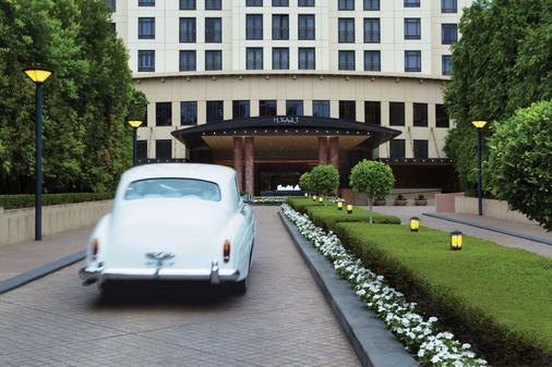 墨爾本柏悅酒店 - 東墨爾本 - 墨爾本 - 建築