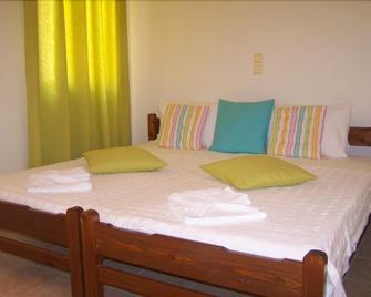 Villa Romantza - Fiskardo - Bedroom