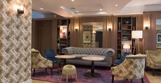 Princess St. Hotel - Manchester - Lounge