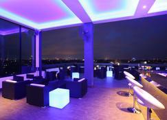 Best Western Elyon Colombo - Colombo - Bar