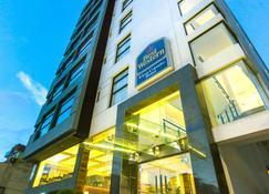 Best Western Elyon Colombo - Colombo - Building