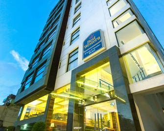 Best Western Elyon Colombo - Colombo - Edificio