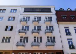 Penzion Homer Podebrady - Poděbrady - Edificio