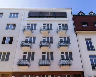 Penzion Homer Podebrady - Poděbrady - Gebäude