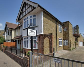 Viking Guest House - Broadstairs - Building