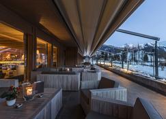 Hotel Spitzhorn - Saanen