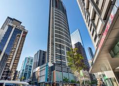 Oaks Brisbane Aurora Suites - Brisbane - Edificio