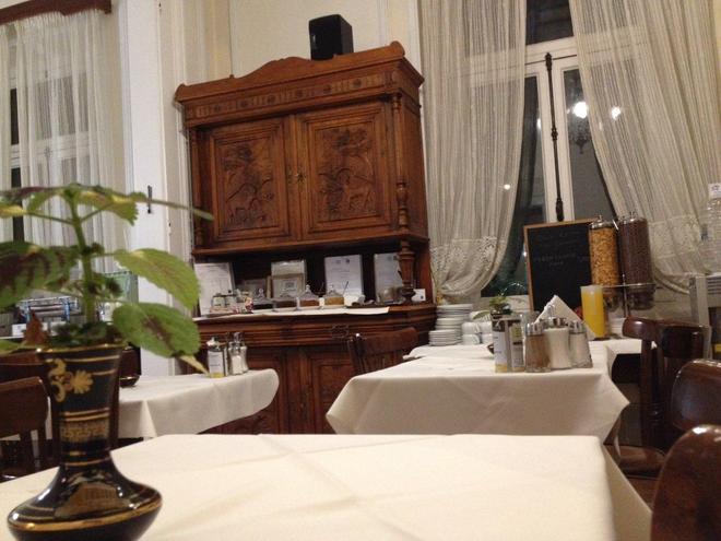 Hotel Acropolis House - Athens - Restaurant