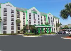 Wyndham Garden Jacksonville - Jacksonville - Building