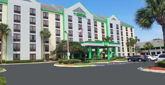 傑克遜溫德姆花園酒店 - 傑克遜維爾 - 杰克遜維爾(佛羅里達州) - 建築