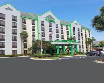 Wyndham Garden Jacksonville - Jacksonville - Gebouw