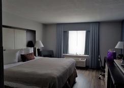 Wyndham Garden Jacksonville - Jacksonville - Bedroom