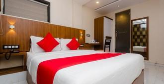 Hotel Arma Residency - מומבאי - חדר שינה