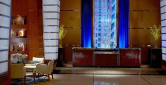 Renaissance Dallas Hotel - Dallas - Recepción
