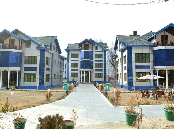Pahalgam Retreat - Pahalgam - Building