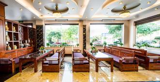 Dai Thanh Phuc Hotel - Haiphong