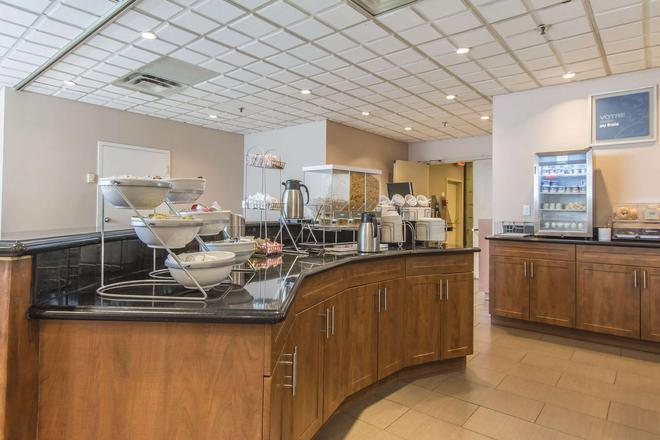 Comfort Suites Downtown - Montreal - Buffet