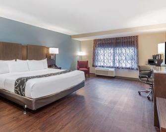 La Quinta Inn & Suites By Wyndham Aberdeen-Apg - Абердин - Спальня