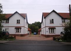 Stansted Airport Lodge - Stansted (Essex) - Building