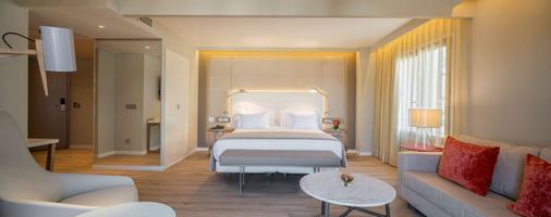 NH Collection Lisboa Liberdade - Lisbon - Phòng ngủ