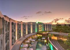 Holiday Inn Mauritius Mon Tresor - Mahébourg - Edificio