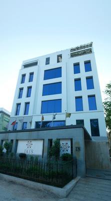 The Iris Hotel - Chennai - Building